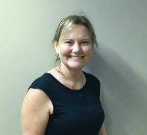 Melissa Arakelin massage therapist