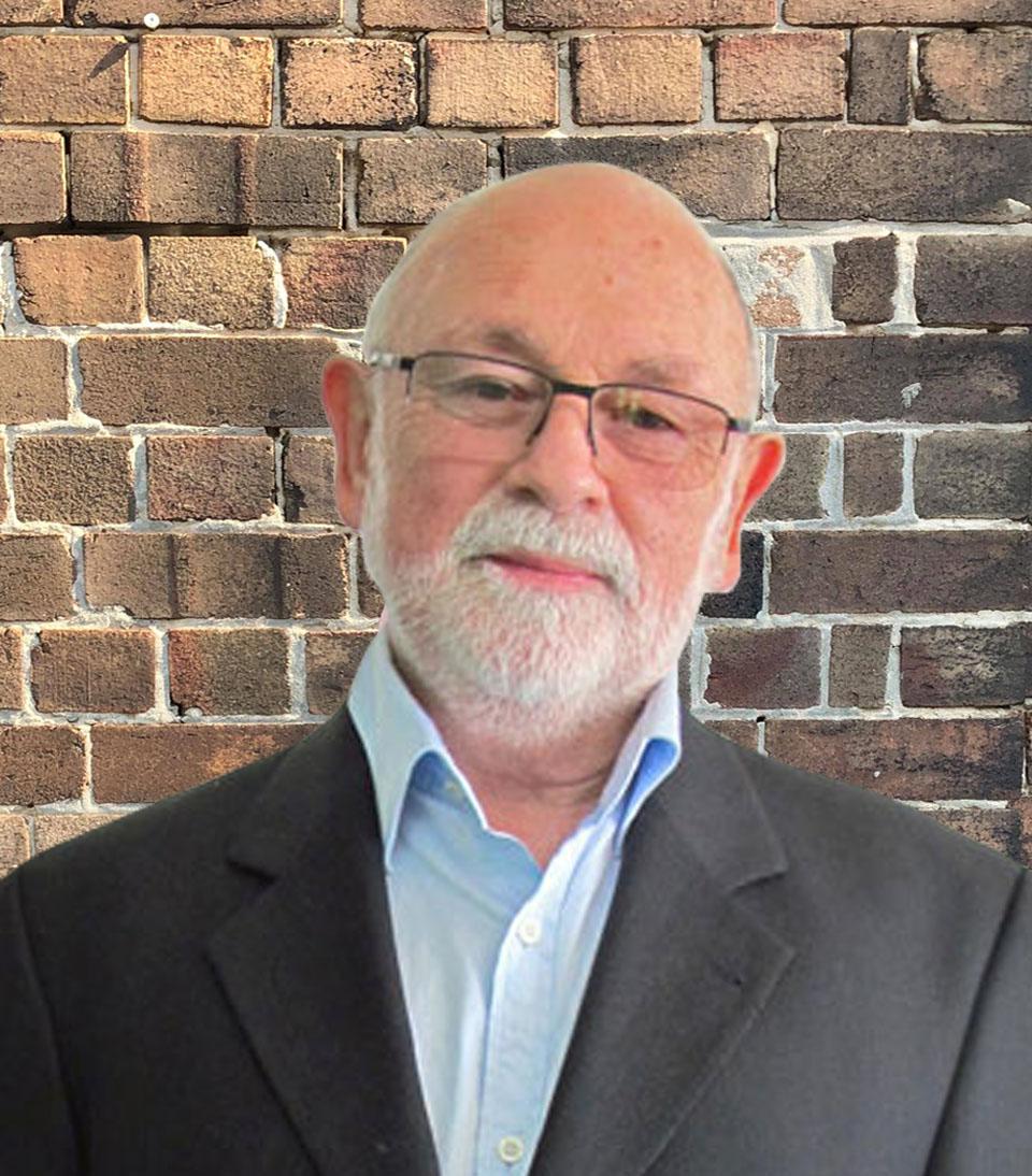 Geoff Ward Osteopath